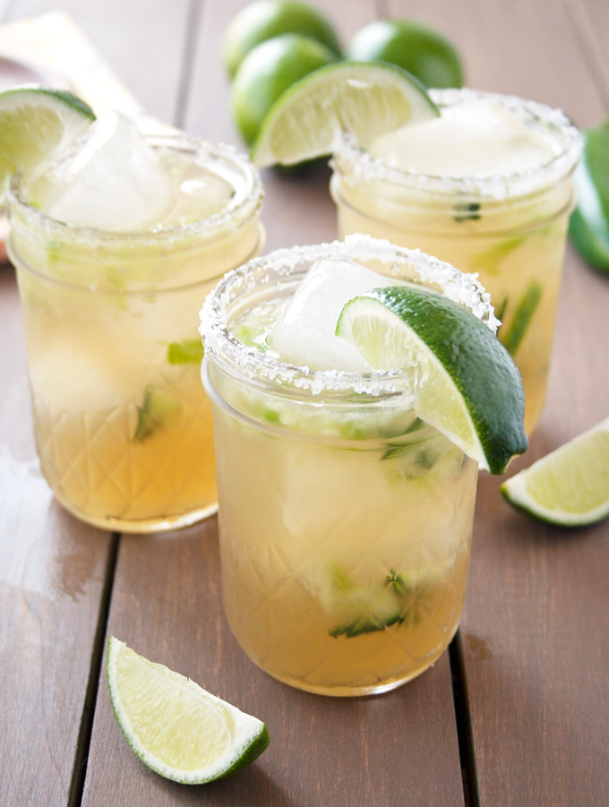 Jalapeno Lemonade And Margarita Mix World Market Pictures to pin on ...