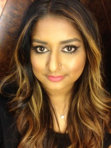 7 Steps to a Smokey Eye, awesome tips from professional makeup artist Kelli Brooks