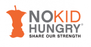 No Kid Hungry® Logo
