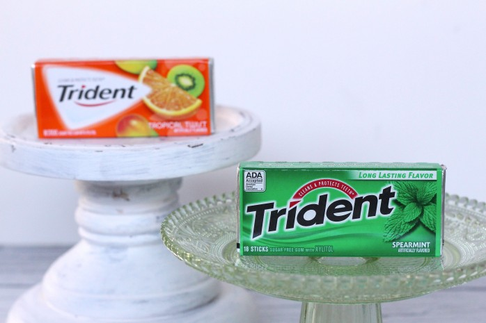 A Healthy Smile is So Important: During the week of Sept 20th, Trident will donate $0.05 to Smiles Across America