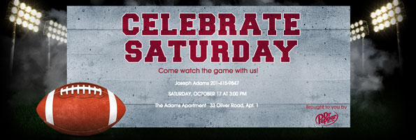 Evite-Celebrate-Saturday-Watch-the-Game-Invitation