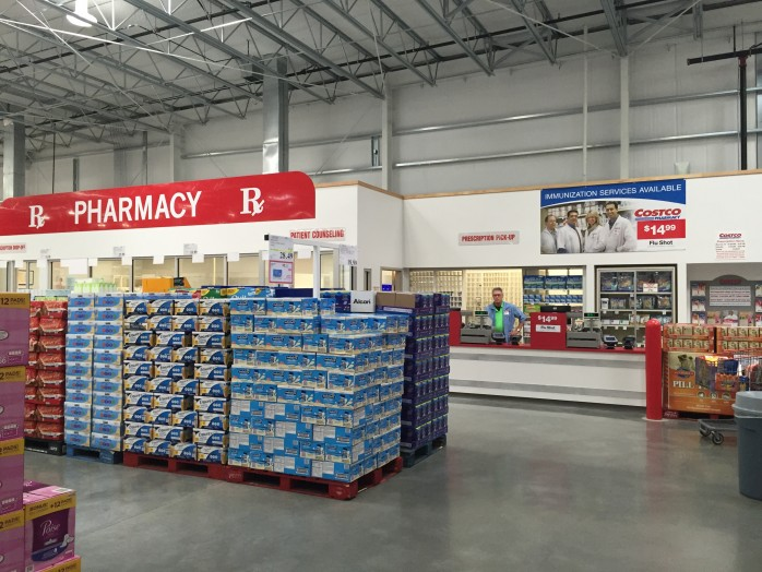 Behind the scenes at Costco plus a Costco product giveaway valued at $150