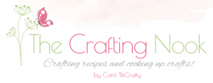 The Crafting Nook
