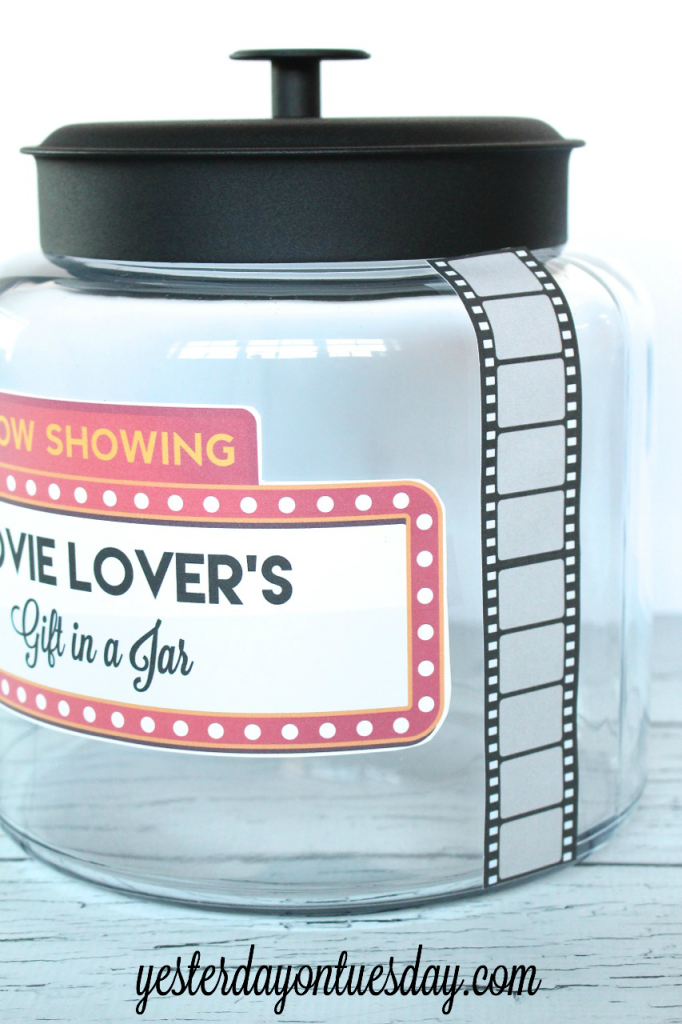Christmas gift ideas for movie lovers