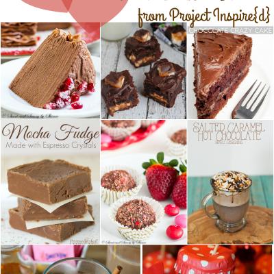 8 Delicious Chocolate Recipes