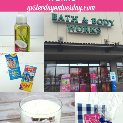 7 Tips for Shopping at Bath and Body Works