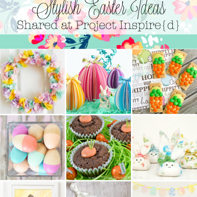 9 Stylish Easter Ideas