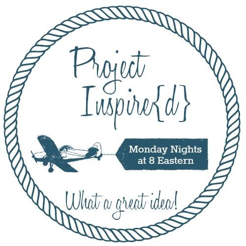 Project Inspire{d} #171