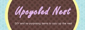 Upcycled Nest