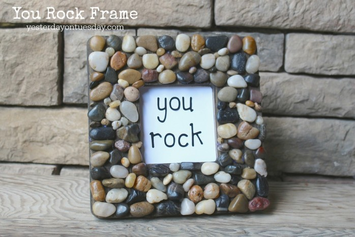 You Rock Frame