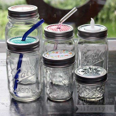 Fun Mason Jar Lifestyle Giveaway