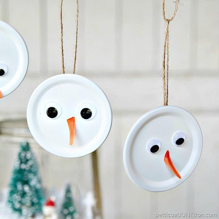 Tuesday Morning Christmas Ornaments
