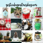 20 Fun Gifts in a Jar including a Happy Birthday Party in a Jar, No Bad Hair Days Gift in a Jar and many more!
