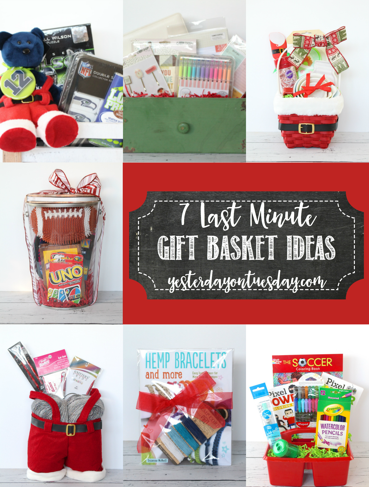 100 christmas gift ideas for bakers 55 holiday gifts for hi