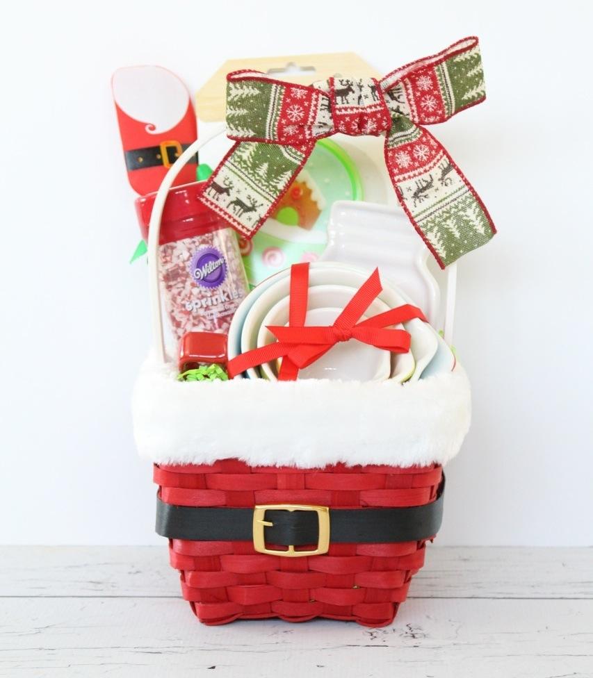 7 Last Minute Gift Basket Ideas