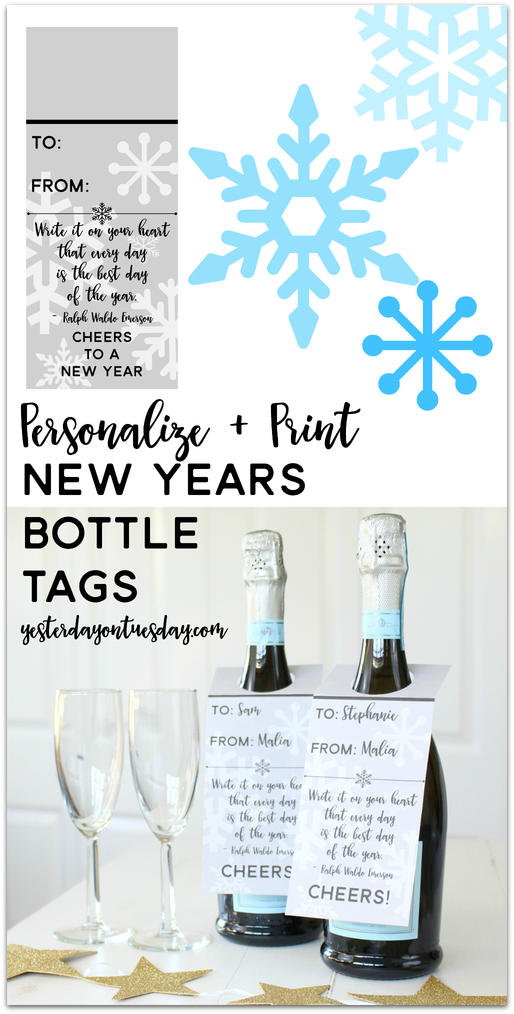 printable new years bottle tags imagejpg