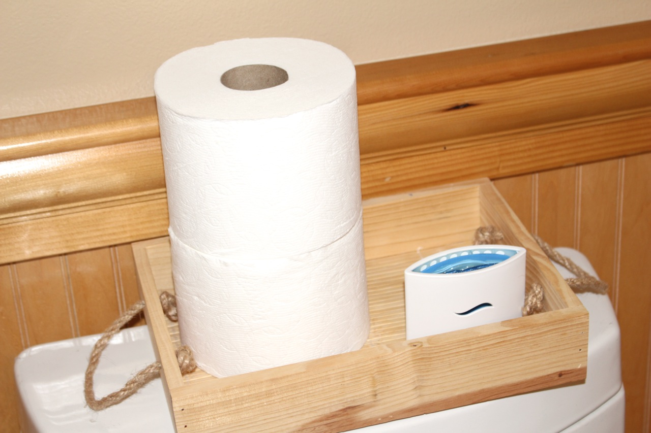 Bathroom Kit prepping for the big game: halftime bathroom break kit | yesterday