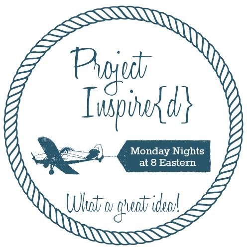 Project Inspire{d} #221