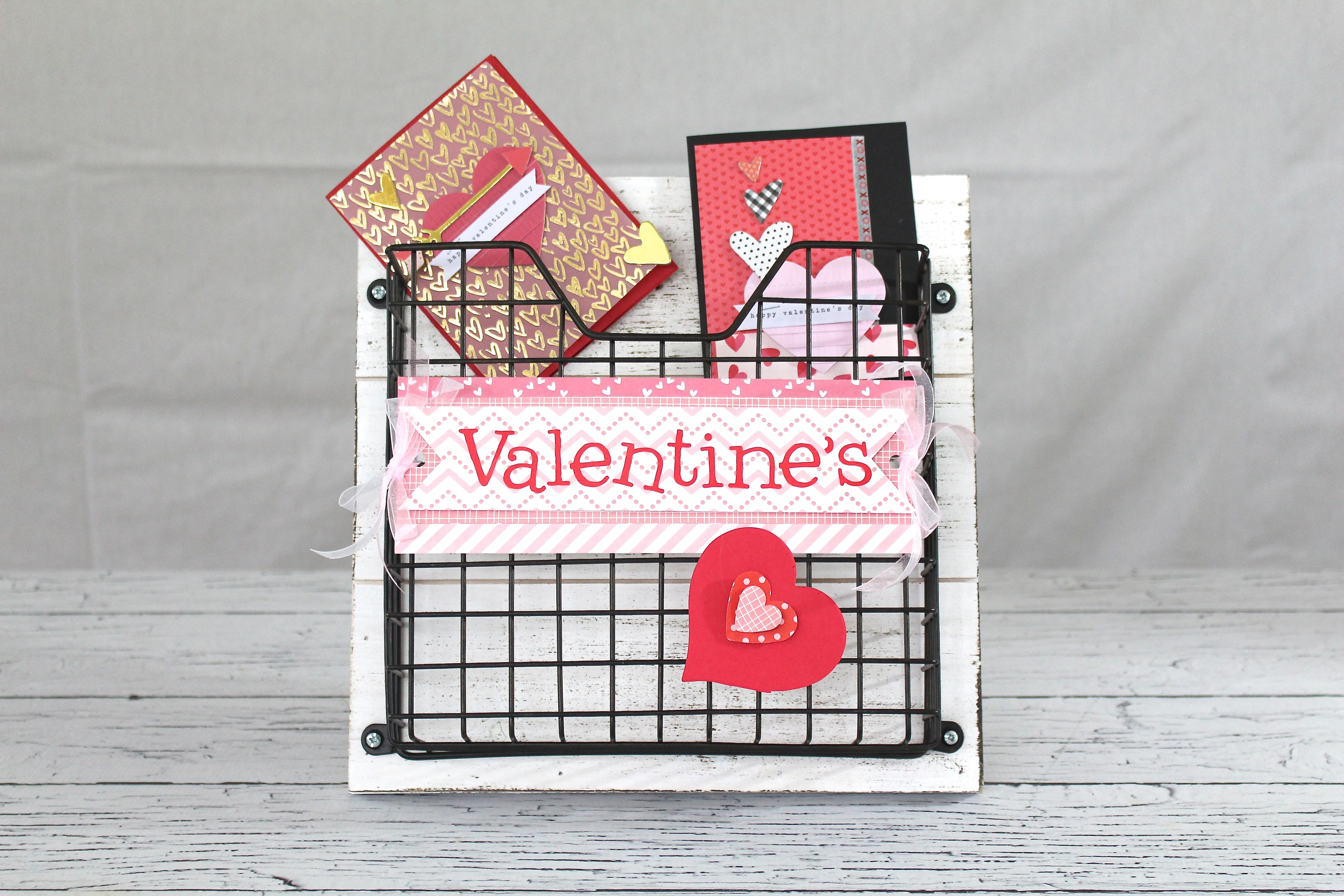 DIY Valentines Day Ideas for Kids  Yesterday On Tuesday