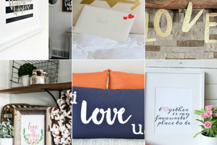 9 Valentine's Day Decor Ideas for All Year Long