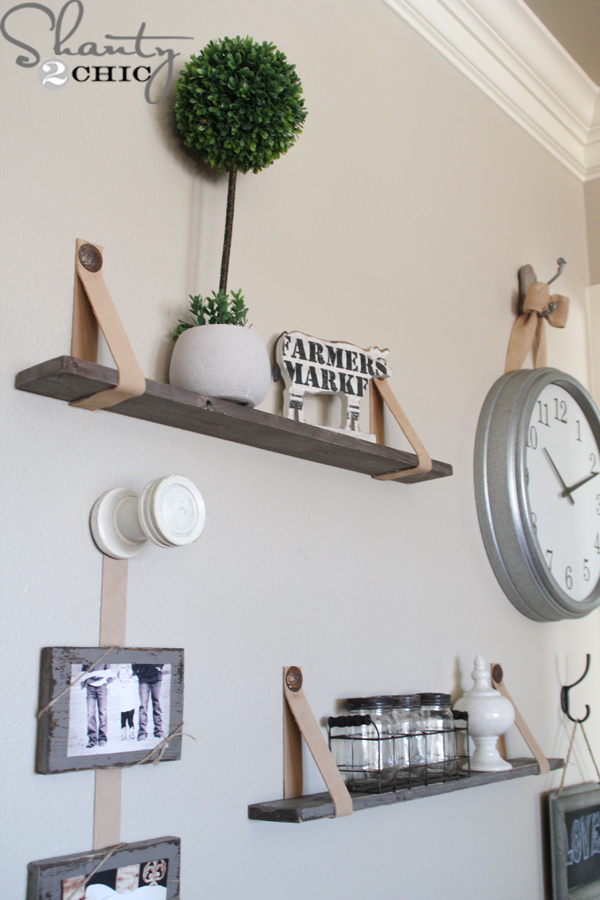 Sensational 9 Fixer Upper Style Shelves Yesterday On Tuesday Interior Design Ideas Ghosoteloinfo