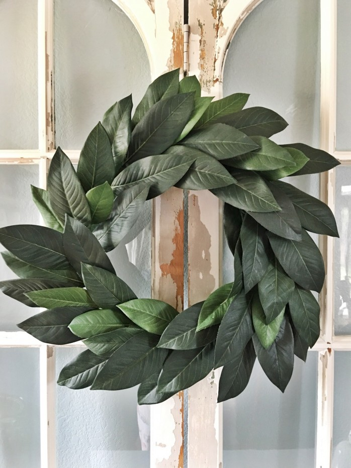 Fixer Upper Wreath