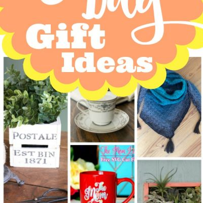 25 Mother's Day Gift Ideas