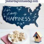 DIY Memorial Day Ideas