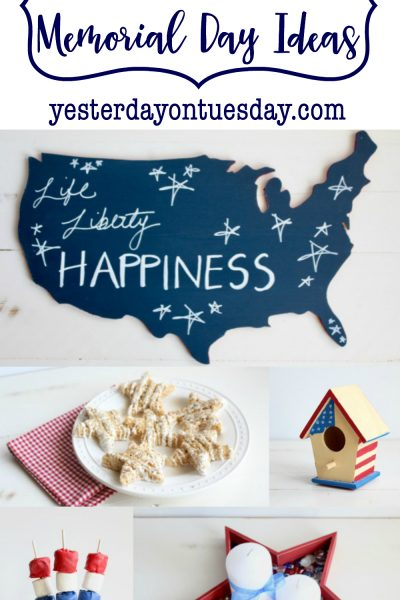 Great Memorial Day Ideas