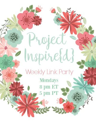 Project Inspire{d} #244