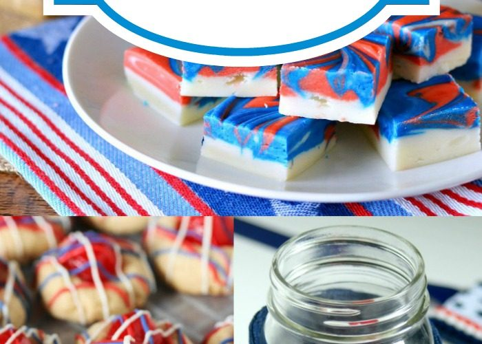 16 Fresh and Fun 4th of July Ideas