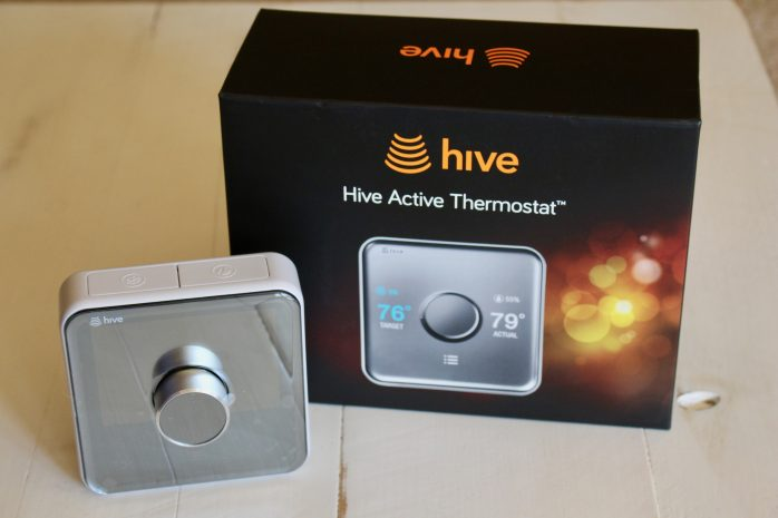 Creating A Smart Home With Hive Yesterday On Tuesday
