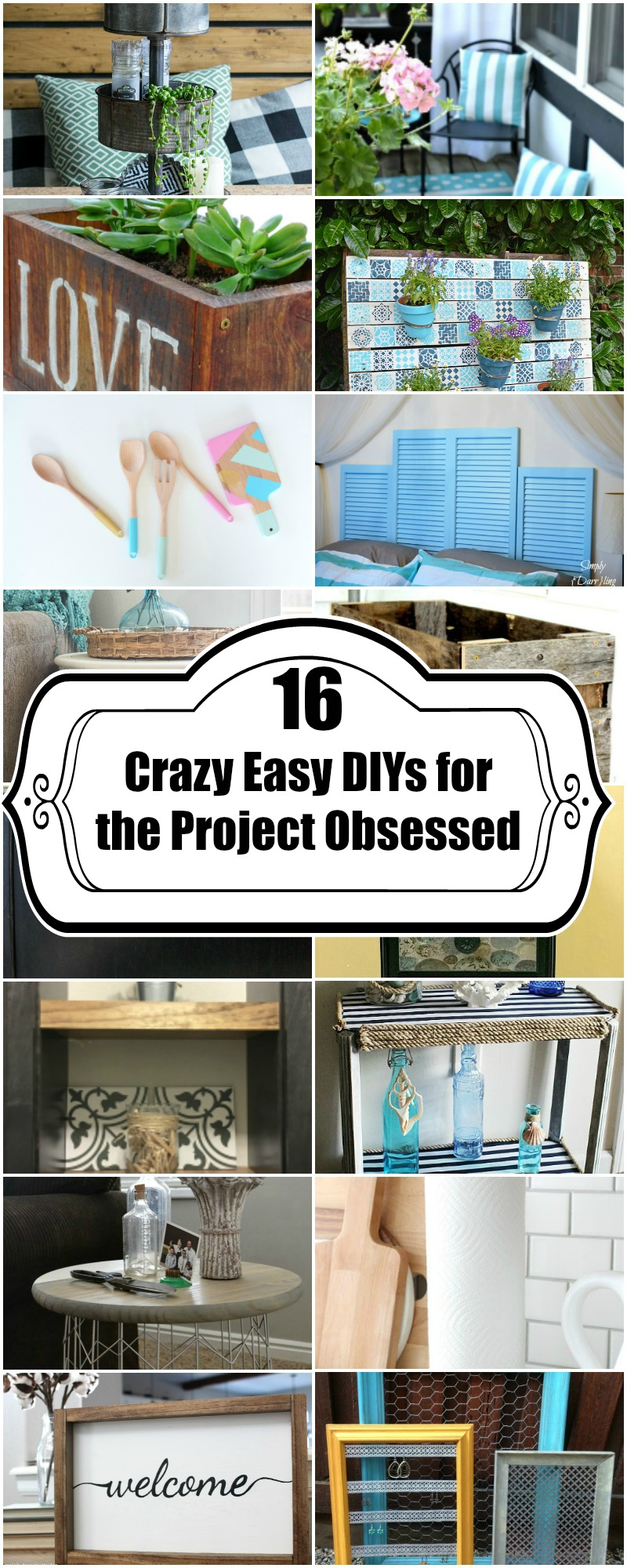 Easy DIY Project