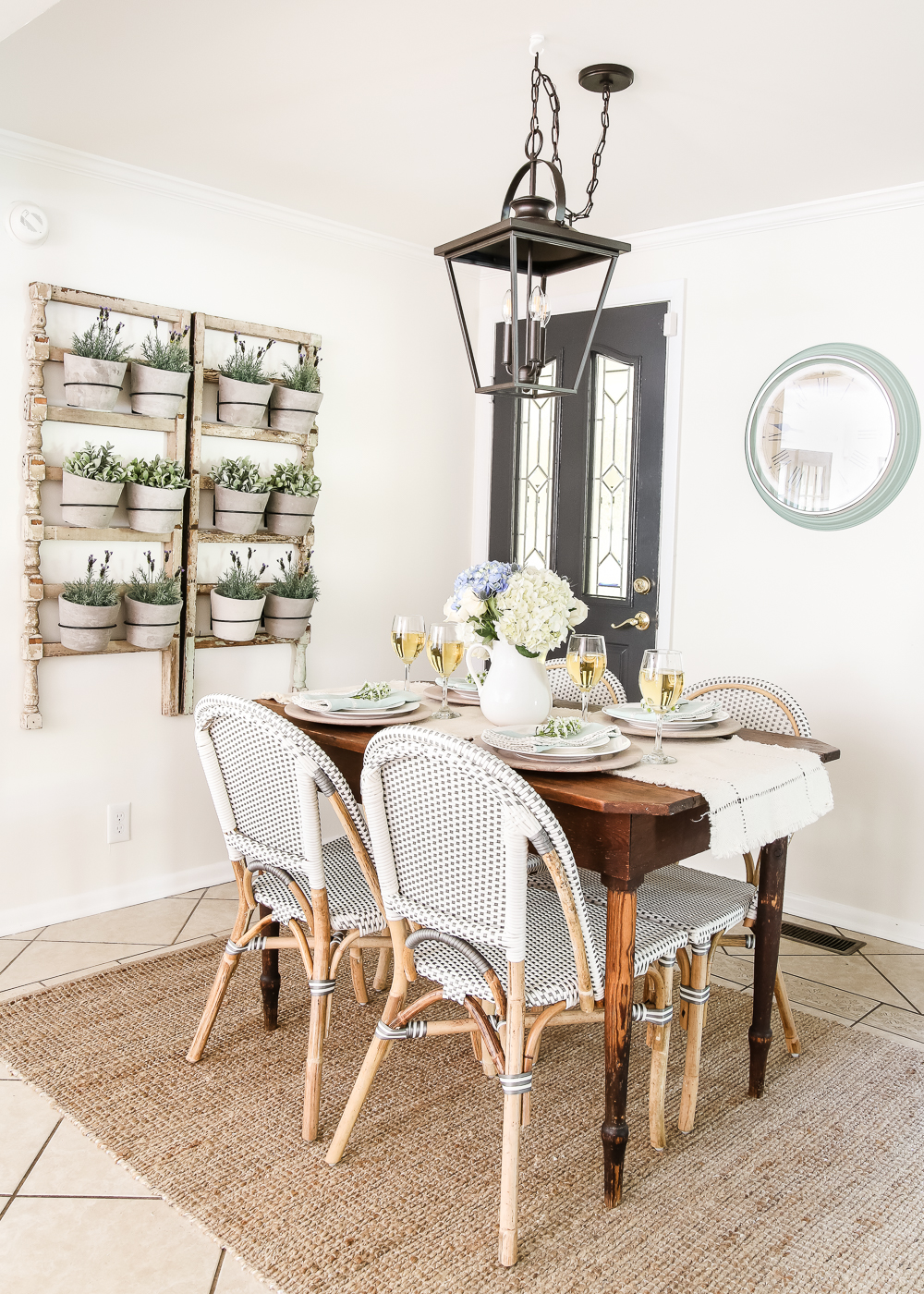 9 French Inspired Farmhouse Decor Ideas Yesterday On Tuesday