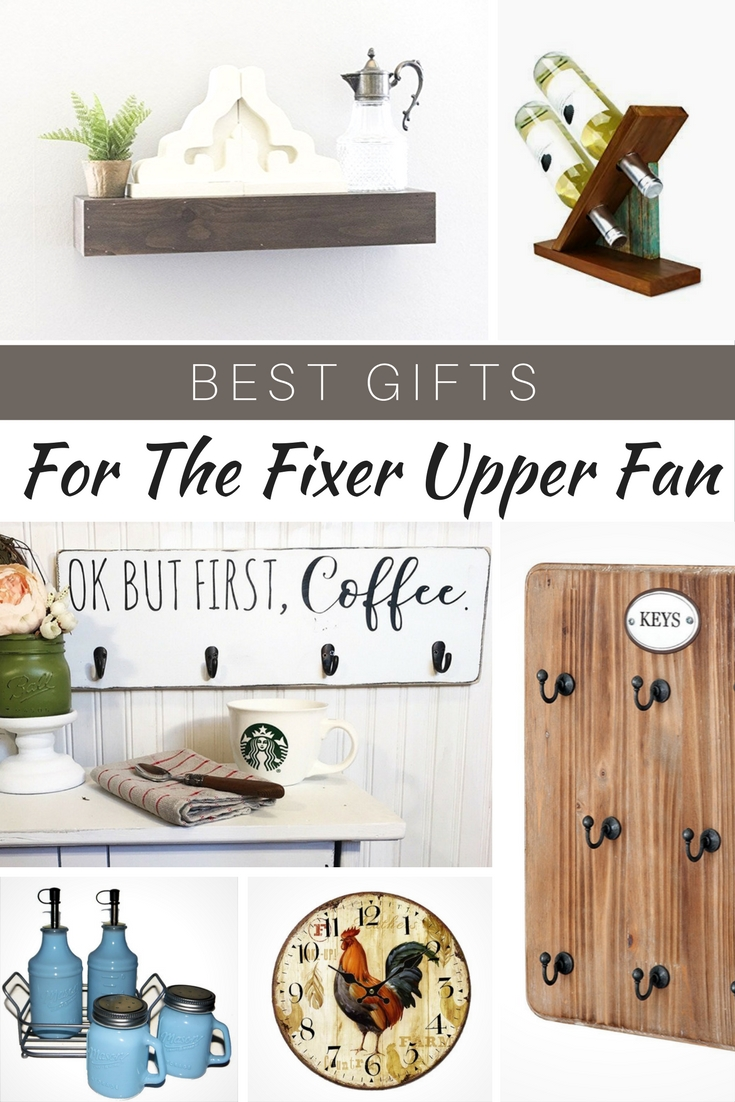 Best Gifts for the Modern Farmhouse Fan