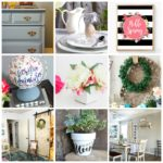A Dozen DIY Ways to Add Modern Farmhouse Charm to Your Home