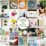Creative Explosion 33 Ideas to Get your Creative Juices Flowing