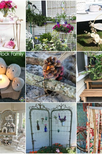 FUN Summer Decor Inspiration
