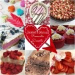 Decadent and Delicious Romantic Desserts