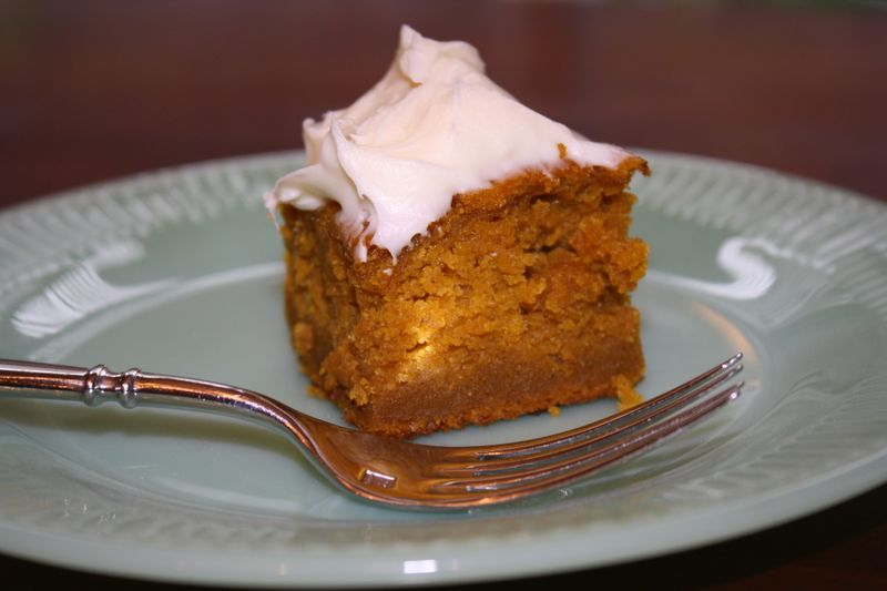 A delicious alternative to Pumpkin Pie