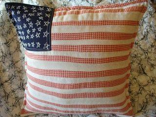 Chic Thurday:  Stars + Stripes