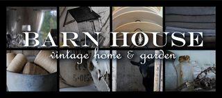 Barn House Bound