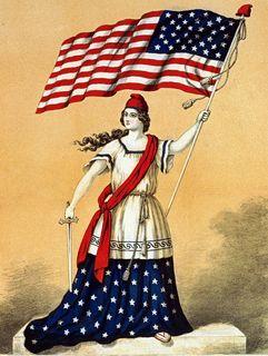 Americanflaglady2