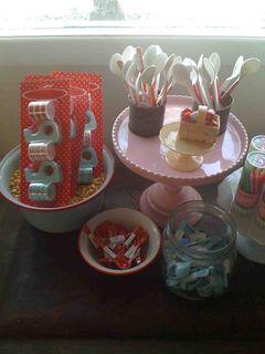Cake Supplies 2