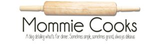 Behind the Blog:  Mommie Cooks