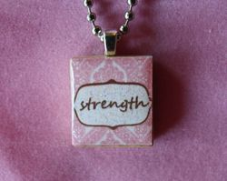 Strength 1
