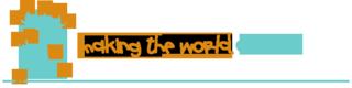 Making the world cuter banner