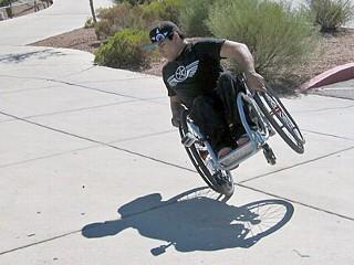 Inspiration on Wheels