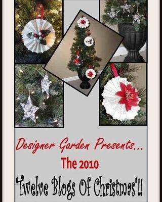 Blognapped by Designer Garden