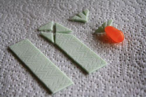 Itsy Bitsy Carrot Patch 2